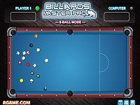 Billiards Master Pro
