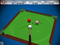 3D Quick Pool