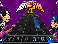 Riff Master II