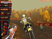 Motocross Fever