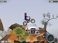 Moto Trial Fest 2-Desert Pack