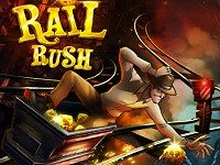 Rail Rush