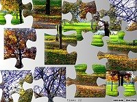 Esmin-Games Autumn Mega Jigsaw Puzzle