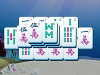 Deep Sea Mahjong