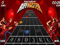 RiffMaster