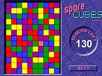 Spore Cubes