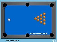 Shockpool