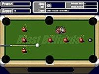 Blast Billiards Combo