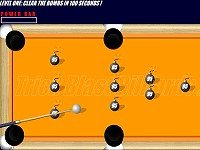 Trick Blast Billiards 2